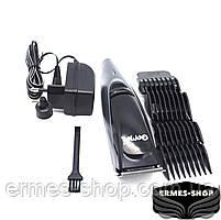 Машинка для стрижки волос Gemei GM 6053, фото 3