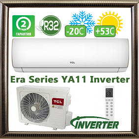 Кондиционер TCL Era Series YA11 Inverter