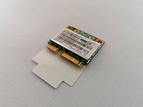 Б/У Wi-Fi+Bluetooth модуль 4.0 BCM943142HM Broadcom mini PCI-E от LENOVO, фото 2