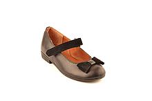 Туфли Karmen черные 332105