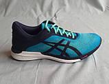 Беговые женские кроссовки ASICS FuzeX Rush, ОРИГИНАЛ, размер 9 (39 - 25,75см), фото 4