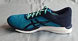 Беговые женские кроссовки ASICS FuzeX Rush, ОРИГИНАЛ, размер 9 (39 - 25,75см), фото 5