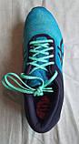 Беговые женские кроссовки ASICS FuzeX Rush, ОРИГИНАЛ, размер 9 (39 - 25,75см), фото 6