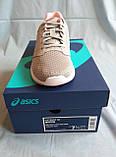 Беговые женские кроссовки ASICS Patriot 10, ОРИГИНАЛ, размер 7,5 (37,5 - 24,5см), фото 2