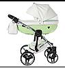 Детская универсальная коляска 2 в 1 Junama Candy 04, фото 7