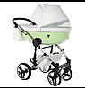 Детская универсальная коляска 2 в 1 Junama Candy 04, фото 9