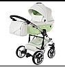Детская универсальная коляска 2 в 1 Junama Candy 04, фото 8