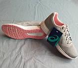 Беговые женские кроссовки ASICS Patriot 10, ОРИГИНАЛ, размер 7,5 (37,5 - 24,5см), фото 4