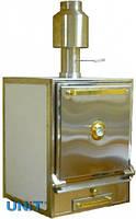 Печь - мангал. Модель 1-ВQ и 2-BQ