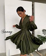 Сукня жіноча САВ299, фото 1