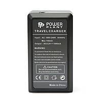 Сетевое зарядное устройство PowerPlant Nikon EN-EL24