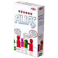 Family ALIAS compact. Семейный Элиас дорожный (на русском языке). Tactic (53374)