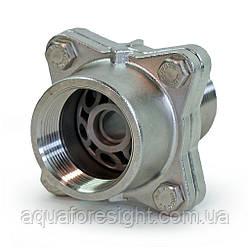 Дренаж для клапана WS2 (металевий)