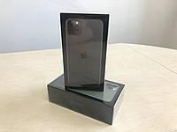 Новий iPhone Pro Max, Space Gray, 512GB / Гарантія