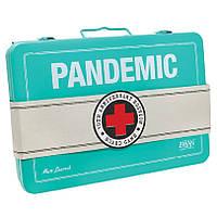 Pandemic 10th Anniversary Edition (Пандемия. Юбилейное Издание) - Настольная игра