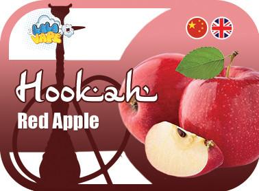 Кальянный ароматизатор Red Apple (Красное яблоко)