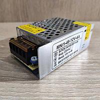 Блок питания 12V 4A 48W AVT MN1-48-12, фото 1
