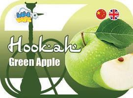 Кальянный ароматизатор Green Apple (Зеленое яблоко)