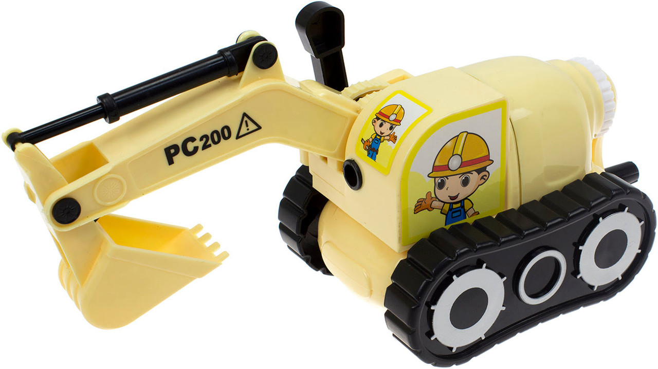 "Точилка механ. ""Peppy Pinto"" Екскаватор №105-SH"