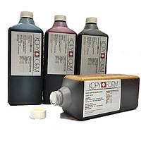 Пищевые чернила Kopyform комплект 4 цвета 4х1л