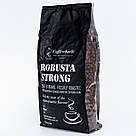 """Зерновой кофе (Робуста 100%) Вьетнам - 1кг. """"Robusta Strong"""", фото 3"""