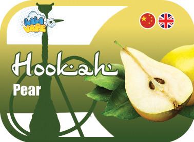 Кальянний ароматизатор Pear (Груша)