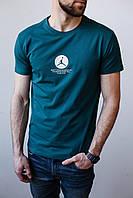 Футболка мужская jordan / Чоловіча футболка джордан