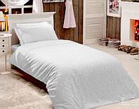 Постельное белье полуторное Maison Dor ROSE MARINE WHITE, фото 1