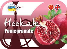 Кальянный ароматизатор Pomegranate (Гранатовый)