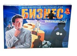 "KM44039 Гра мала наст. ""Бизнес"" рос. (20), SPG Bizn M"