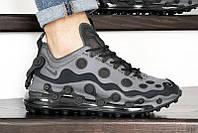 Мужские кроссовки Nike Air Max 720 ISPA Grey Реплика, фото 1