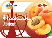 Кальянний ароматизатор Apricot (Абрикос)