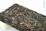 Чай китайский Шен Пуэр  зеленый Ecological   250 г, фото 5