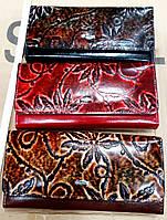 Женские кошельки Fuerdanni на магните из искусственной кожи