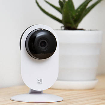 IP Camera Xiaomi YI Home Camera 1080P 2 шт. в упаковке YYS.2016 white