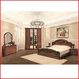 Спальня Опера (Світ Меблів)