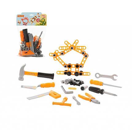 KM47182 Набір інструментів №4 (72 елементи в пакеті), фото 2