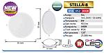 Stella-8 Вт встраиваемый светодиодный светильник, фото 2