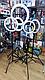 Кільцева Світлодіодна Лампа LED 36 см Штатив Селфи Кільце Для Блогерів, фото 7