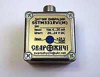 Датчик Вибрации SSTM331EVI(M)