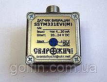 Датчик Вібрації SSTM331EVI(M)