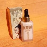 Тональный крем KKW Kylie Beauty