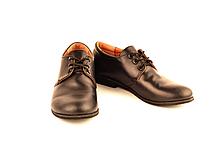 Туфли Karmen черные 732101
