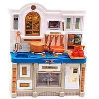 Детская игрушечная мебель Cook для кукол Барби Кухня со световыми и звуковыми эффектами (3022), фото 2