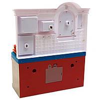 Детская игрушечная мебель Cook для кукол Барби Кухня со световыми и звуковыми эффектами (3022), фото 3
