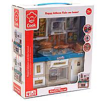 Детская игрушечная мебель Cook для кукол Барби Кухня со световыми и звуковыми эффектами (3022), фото 5