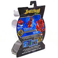 Машинка-трансформер Screechers (Дикі Скричеры) Wild L2 Манкиренч (EU683122), фото 3