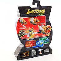 Машинка-трансформер Screechers Wild Дикі Скричеры S2 L2 Табу (EU684403), фото 2