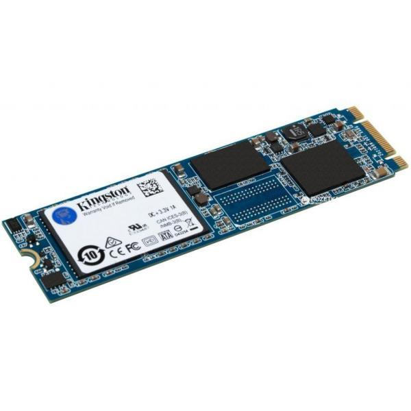 Накопитель SSD M.2 2280 960GB Kingston (SUV500M8/960G)