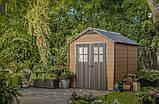 Садовый домик сарай Keter Newton 759 Shed, фото 7